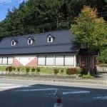 【中古】高山市新宮町3609-1他 ◎住宅棟付店舗◎ ※価格改定しました。