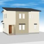 【新築】緑ヶ丘町の家 ☆現在、建築中☆