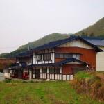 【中古】飛騨市古川町数河888  ※価格改定しました。